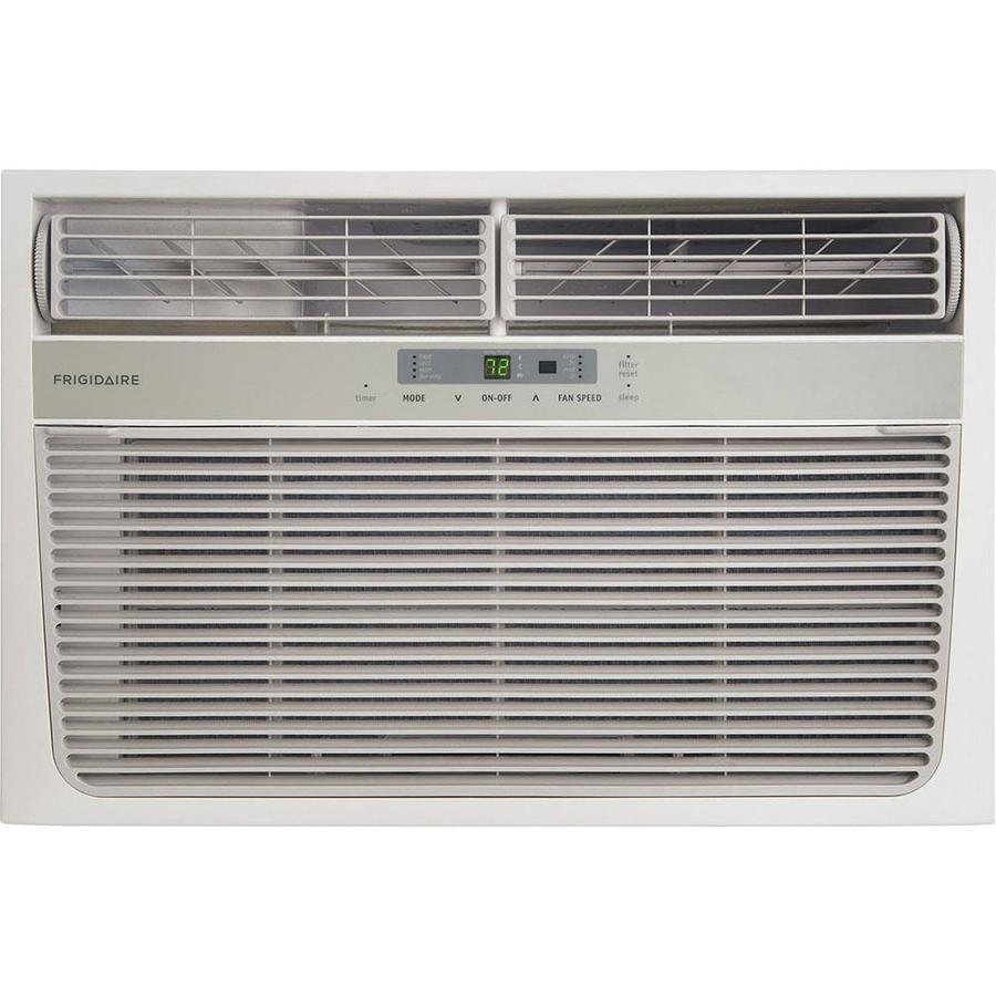 Frigidaire 11,000-BTU 500-sq ft 115-Volt Window Air Conditioner