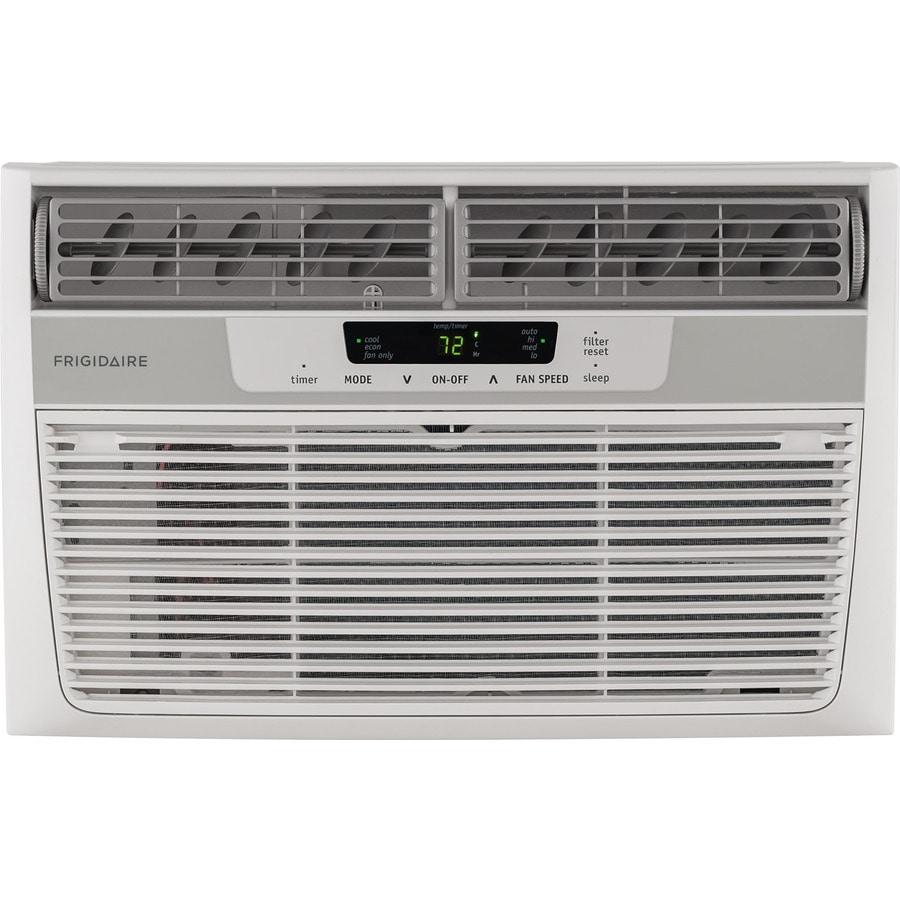 Frigidaire 8,000-BTU 350-sq ft 115-Volt Window Air Conditioner