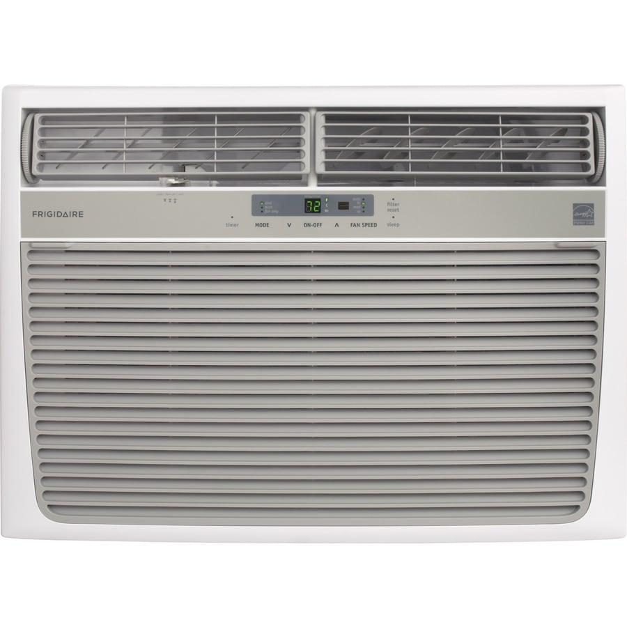 Frigidaire 15,100-BTU 850-sq ft 115-Volt Window Air Conditioner ENERGY STAR