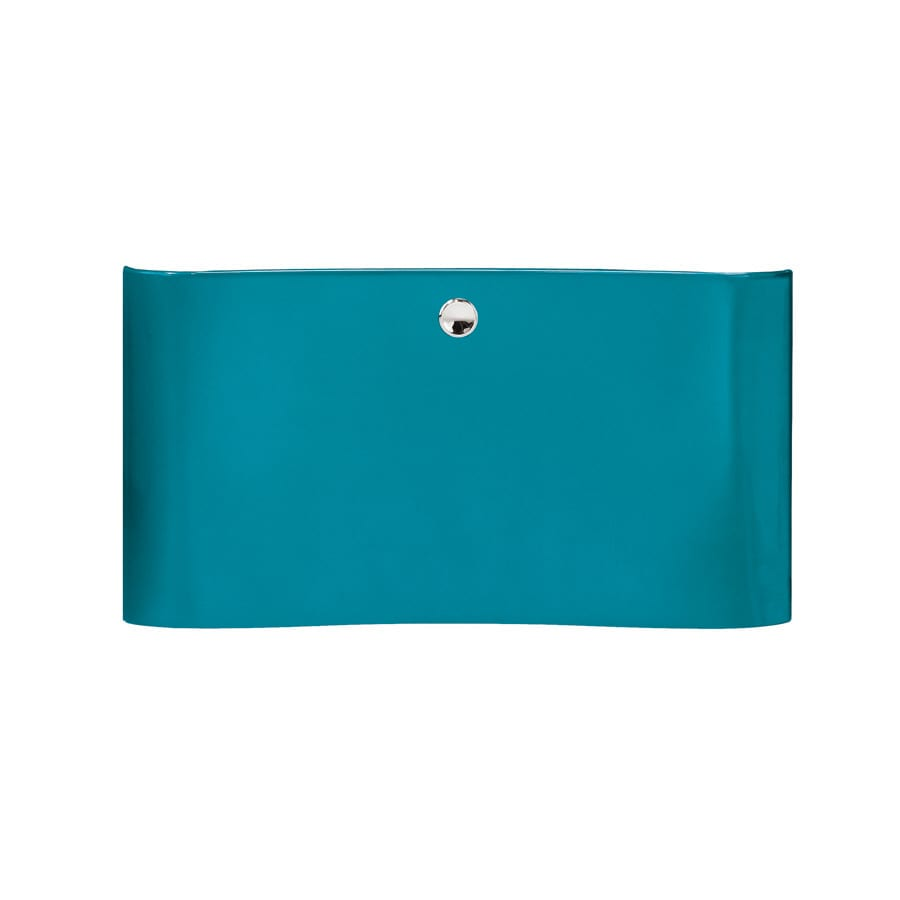 Electrolux 15-in x 27-in Turquoise Sky Laundry Pedestal with Storage Drawer