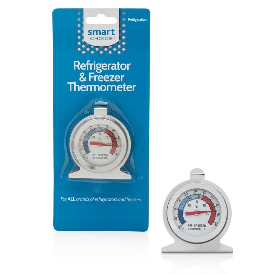 Frigidaire Refrigerator/Freezer Thermometer