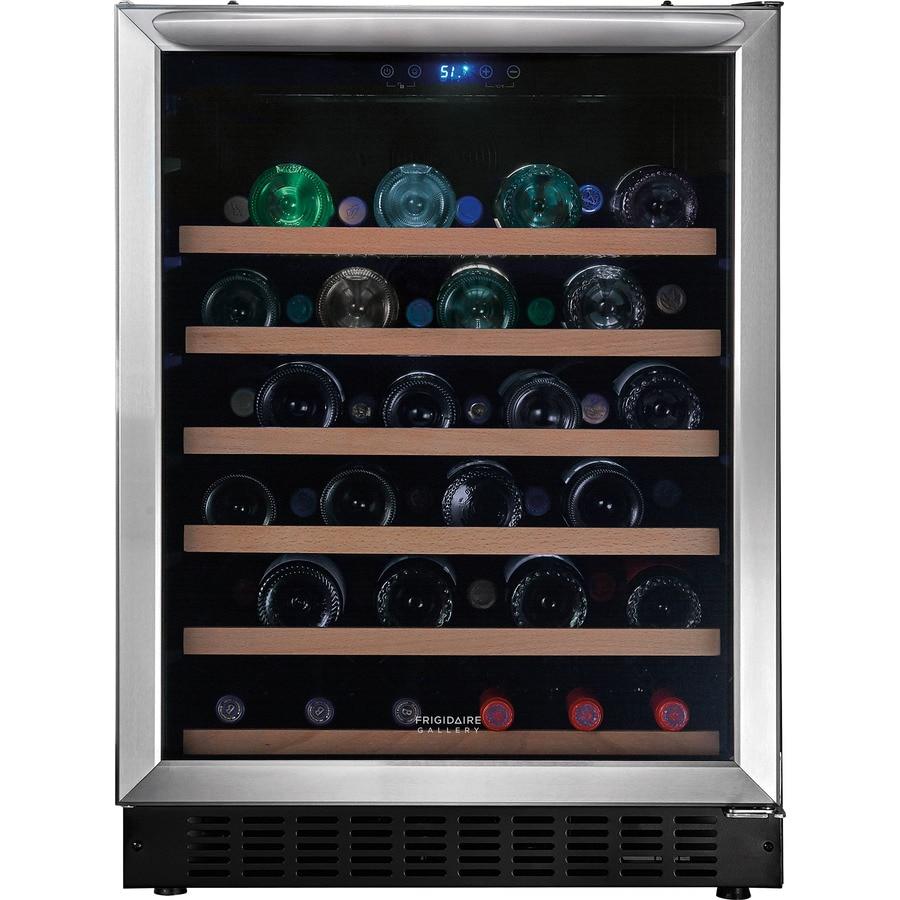 wine storage temperature
