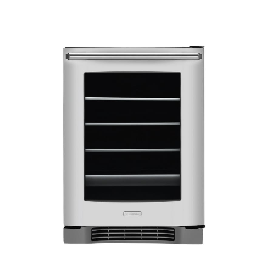Electrolux 6-cu ft Built-In Beverage Center
