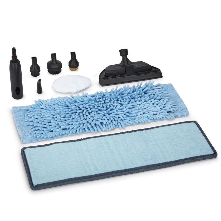 HomeRight 10-Piece Steam Cleaner Attachment Kit