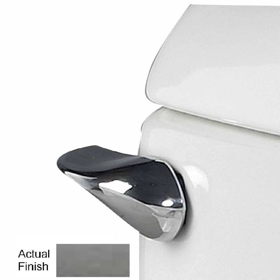 American Standard Champion Brushed Nickel Toilet Handle