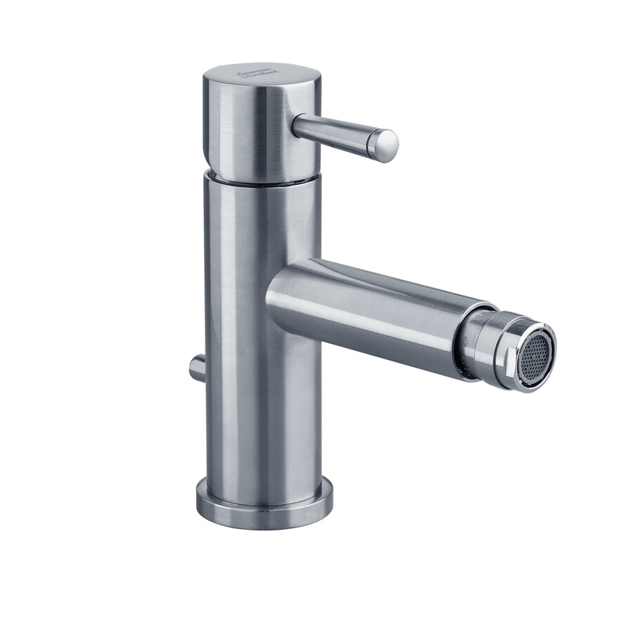 American Standard Serin Polished Chrome Vertical Spray Bidet Faucet