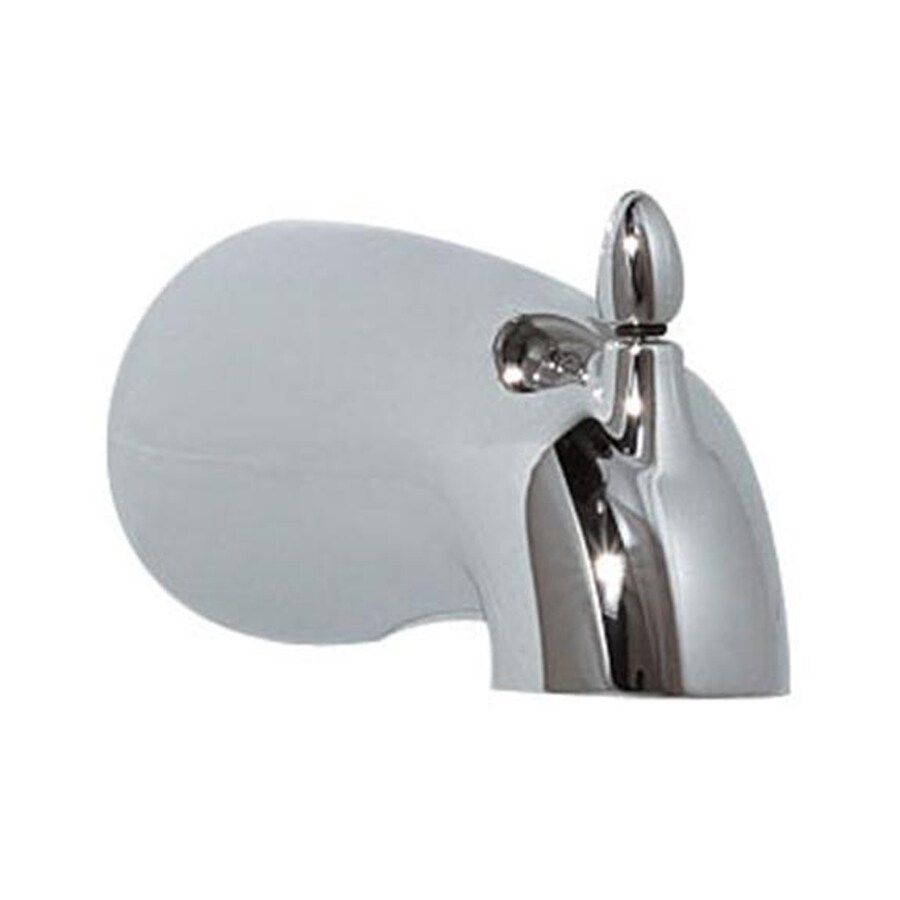 American Standard Chrome Tub Spout with Diverter