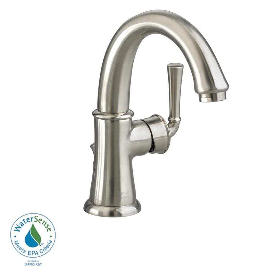 American Standard Single Hole Kitchen Faucets