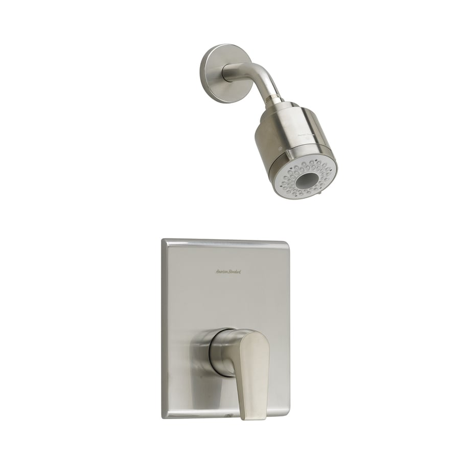 American Standard Nickel Tub/Shower Trim Kit