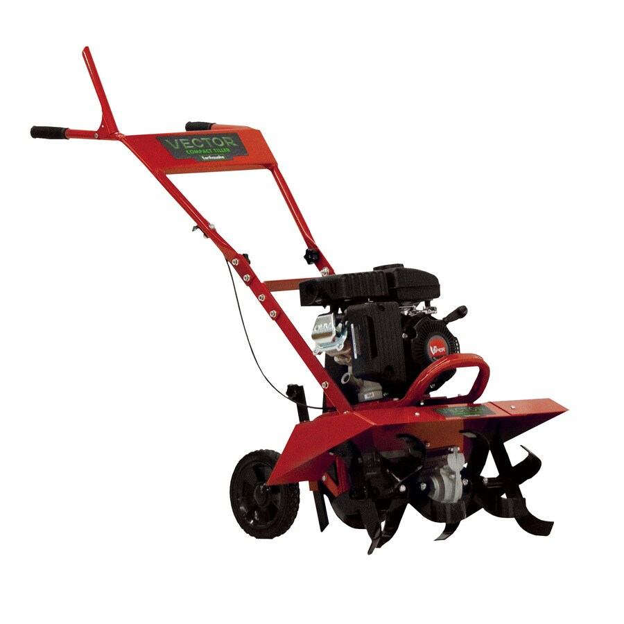 Earthquake 99cc 21-in Front-Tine Tiller