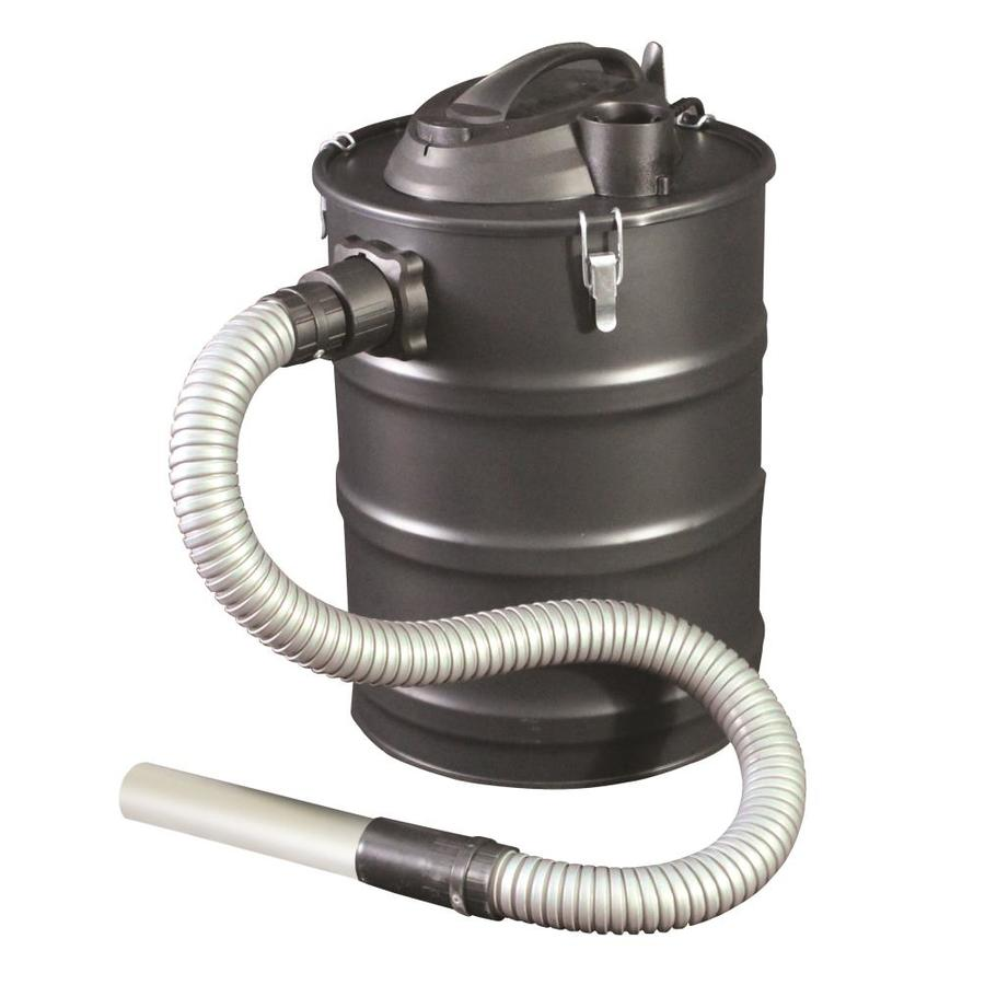 Shop US Stove Company Black Metal Ash Vacuum at Lowes.com