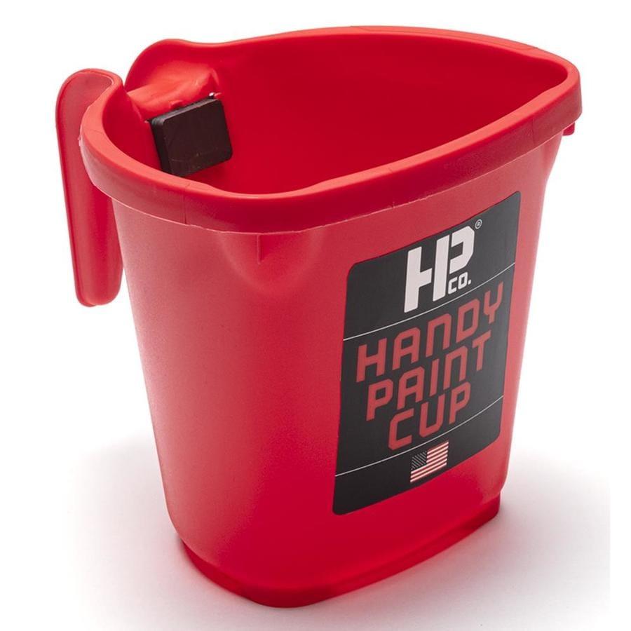 HANDy Paint Cup 16-fl oz Paint Pail