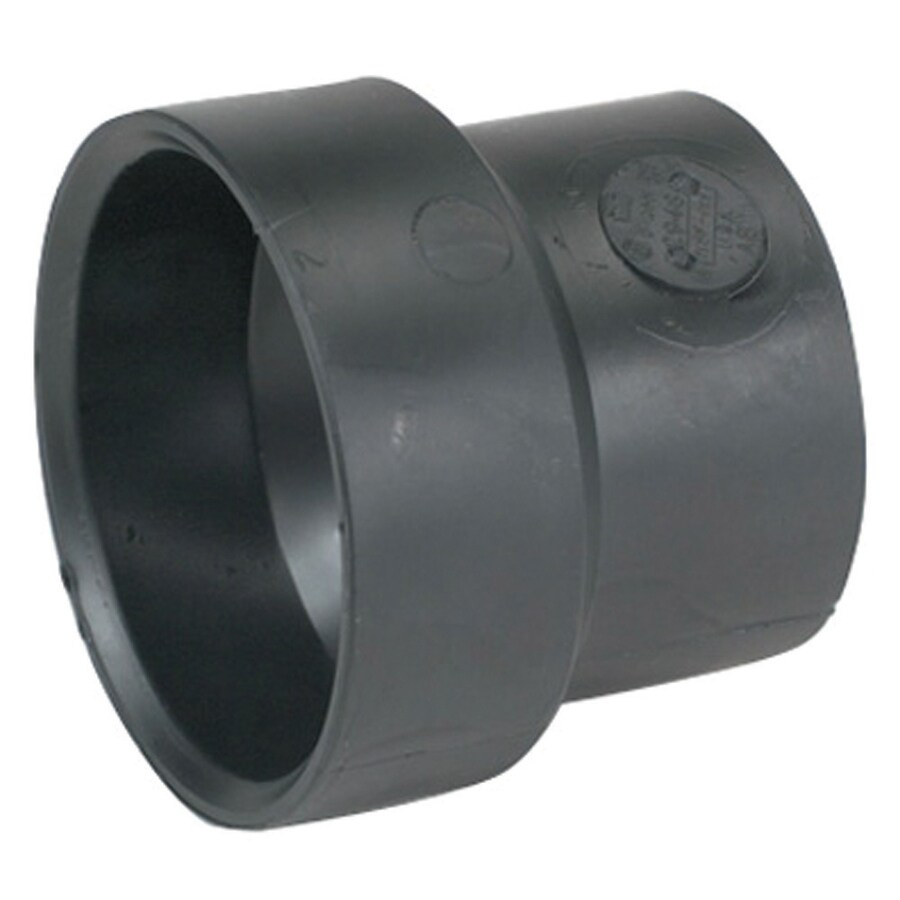 Mueller Streamline 2-in x 4-in Dia ABS Coupling Fitting
