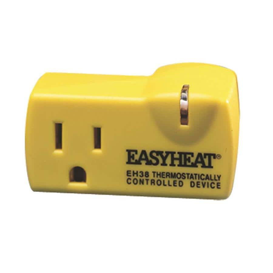 EasyHeat Roof Heat Cable Controller