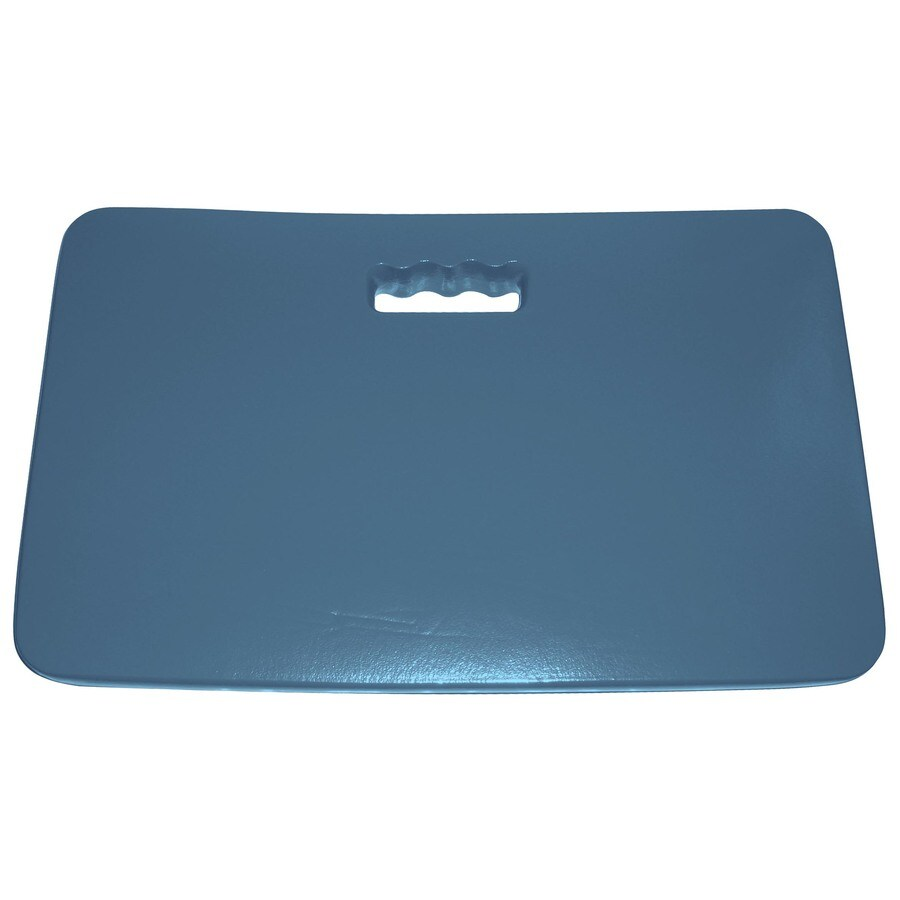 Style Selections Blue Kneeling Pad