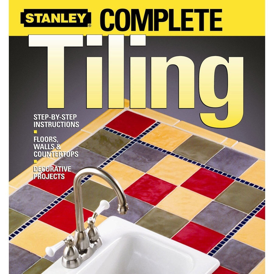 John Wiley & Sons Stanley Complete Tiling