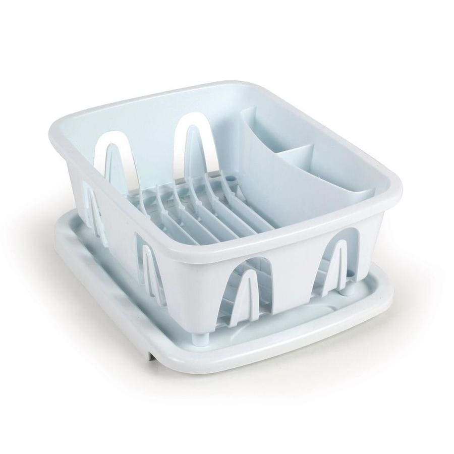 Camco Manufacturing Mini Dish Drainer and Tray
