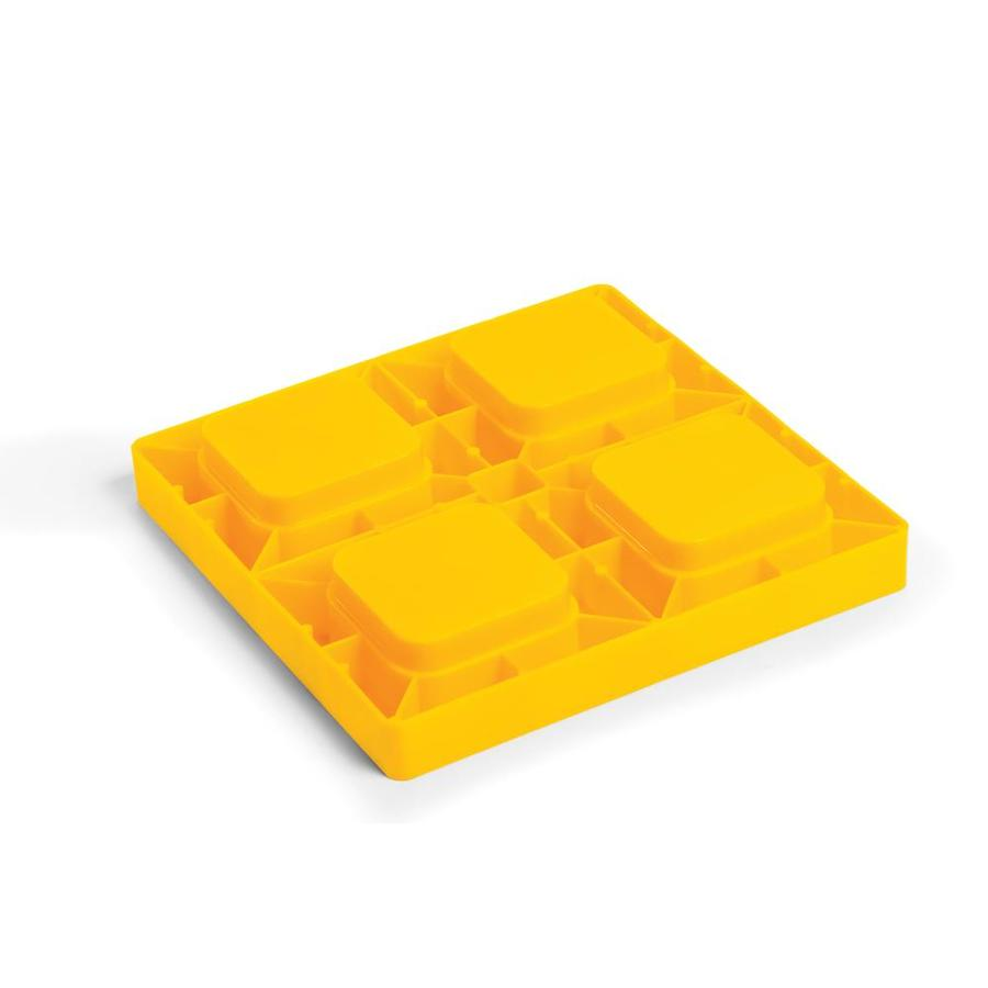 Camco Manufacturing 10-Pack Leveling Blocks