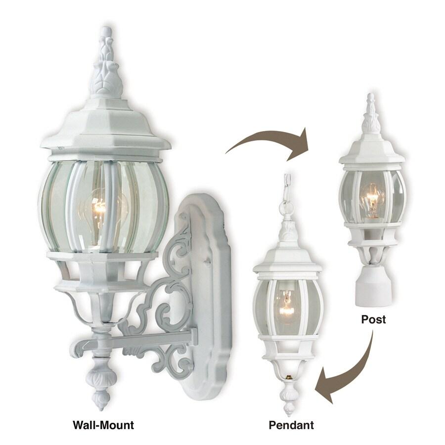 Royce Lighting Convertible Outdoor Lantern