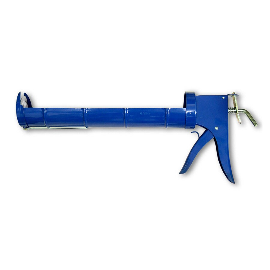 Z-PRO 13-in Quart Size Barrel Caulk Gun