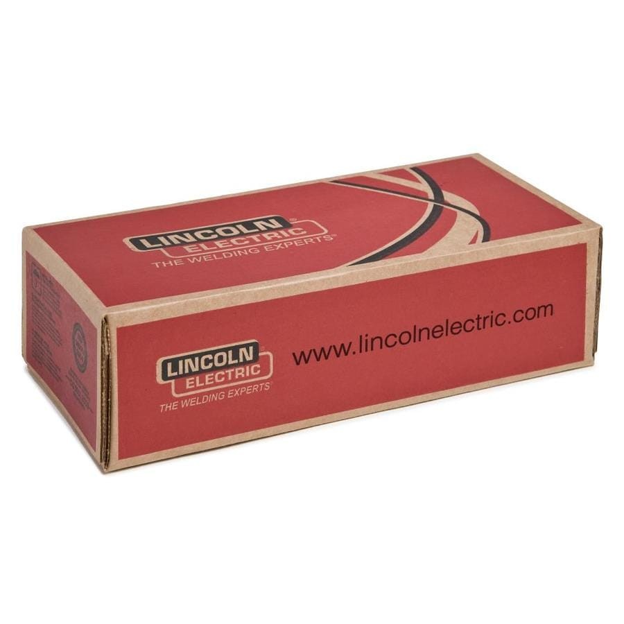 Lincoln Electric 50-lbs 5/32-in 7024 Horizontal and Flat Stick Electrode Welding Sticks