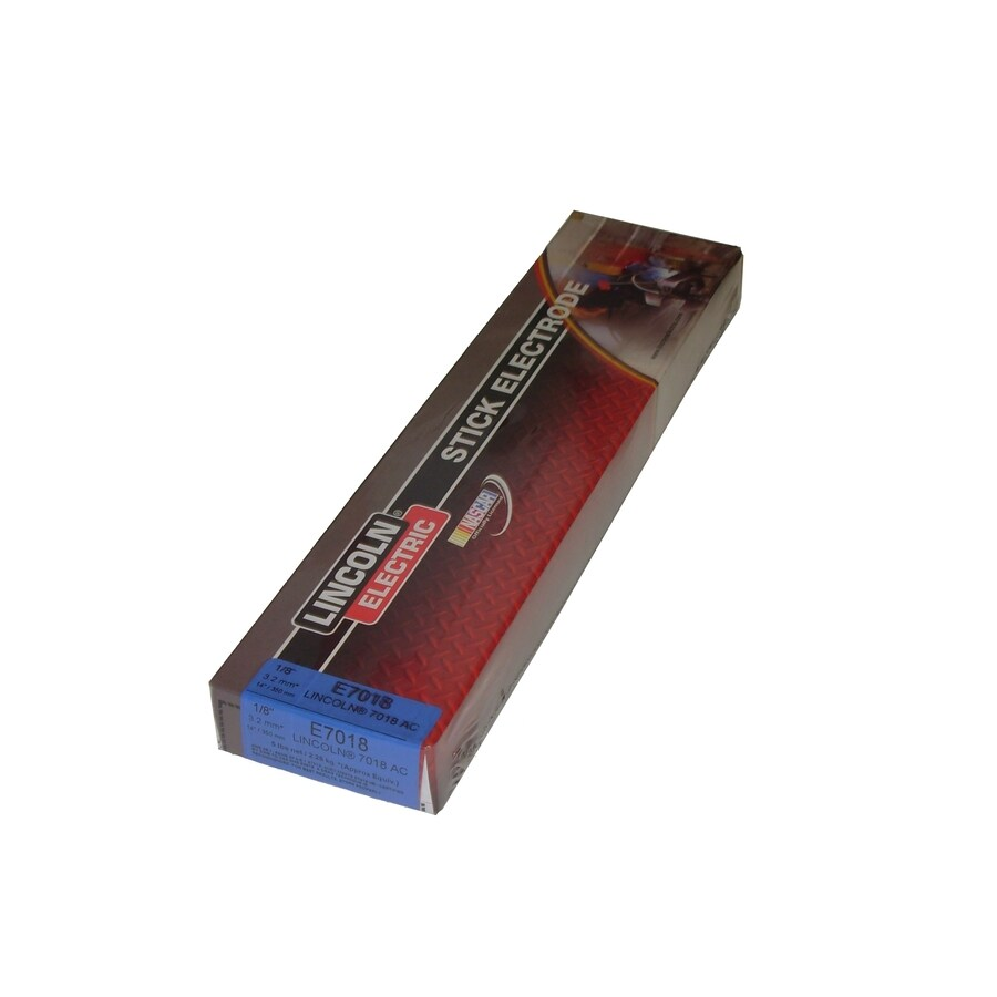 Lincoln Electric 5-lbs 3/32-in 7018 All Position Stick Electrode Welding Sticks
