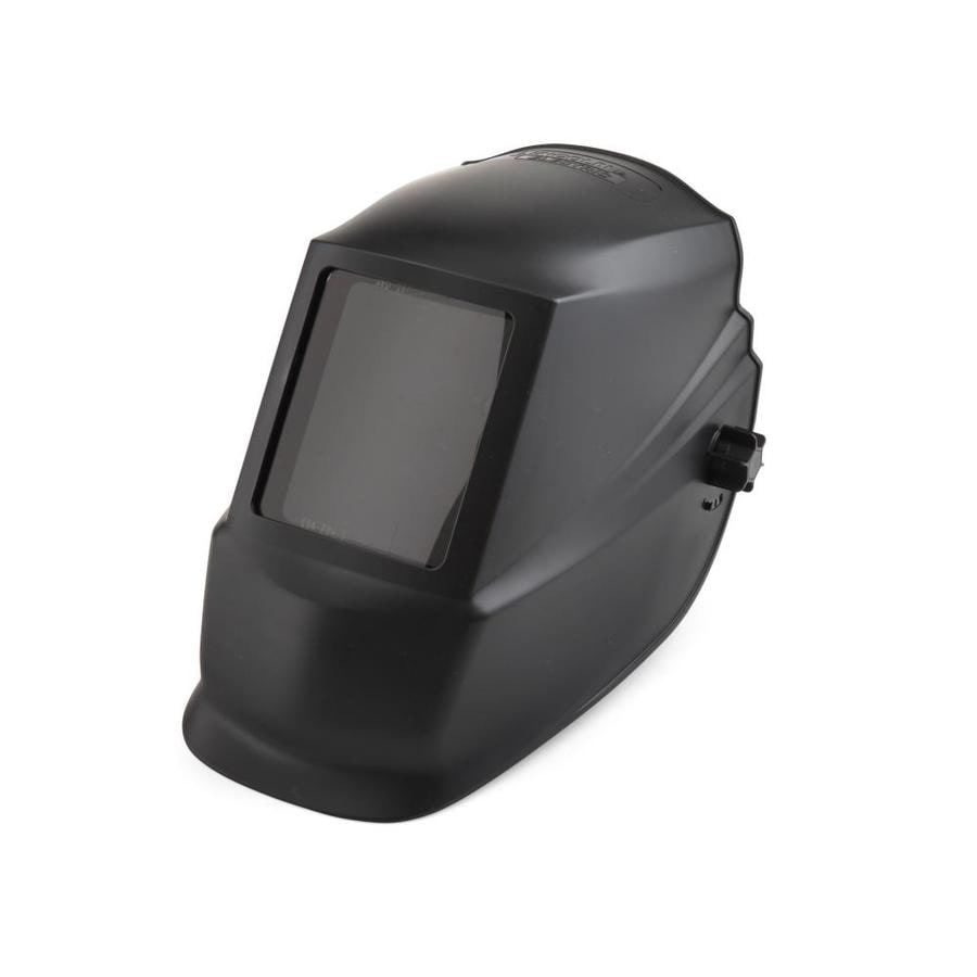 Lincoln Electric Black Welding Helmet