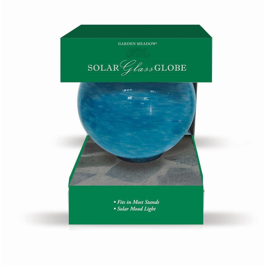 Garden Treasures 13-in Blown Glass Gazing Ball
