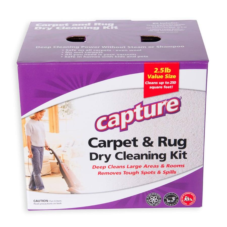 Capture 40-oz Carpet Cleaning Kit