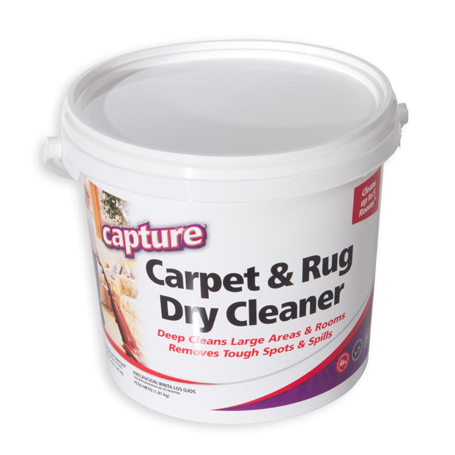 Capture Dry Carpet Cleaner 8 LB