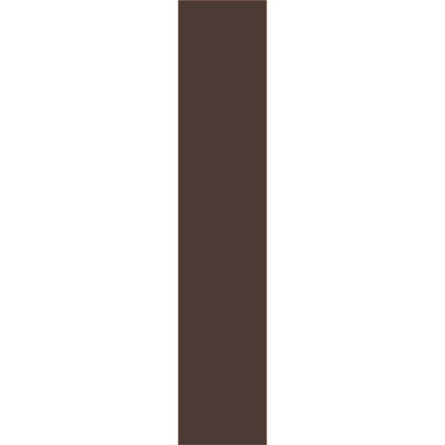 Milliken Brown Tufted Runner (Common: 2-ft x 11-ft; Actual: 2.333-ft x 11.666-ft)