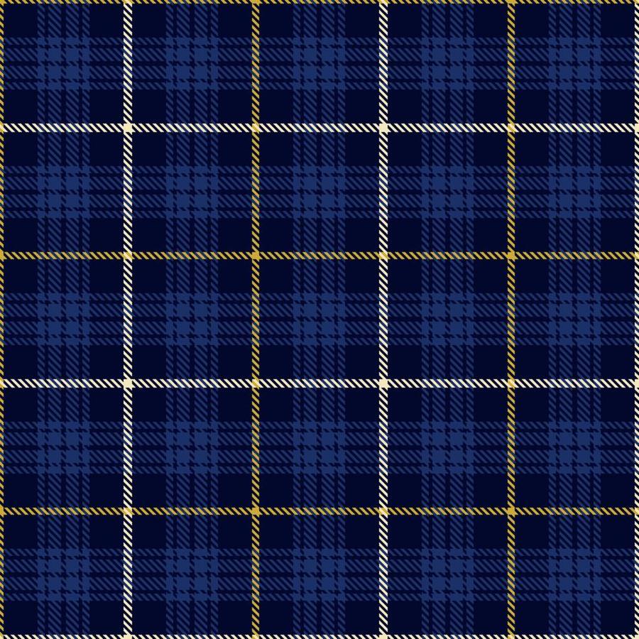 Joy Carpets Bit O' Scotch Seaside Blue Cut Pile Indoor Carpet