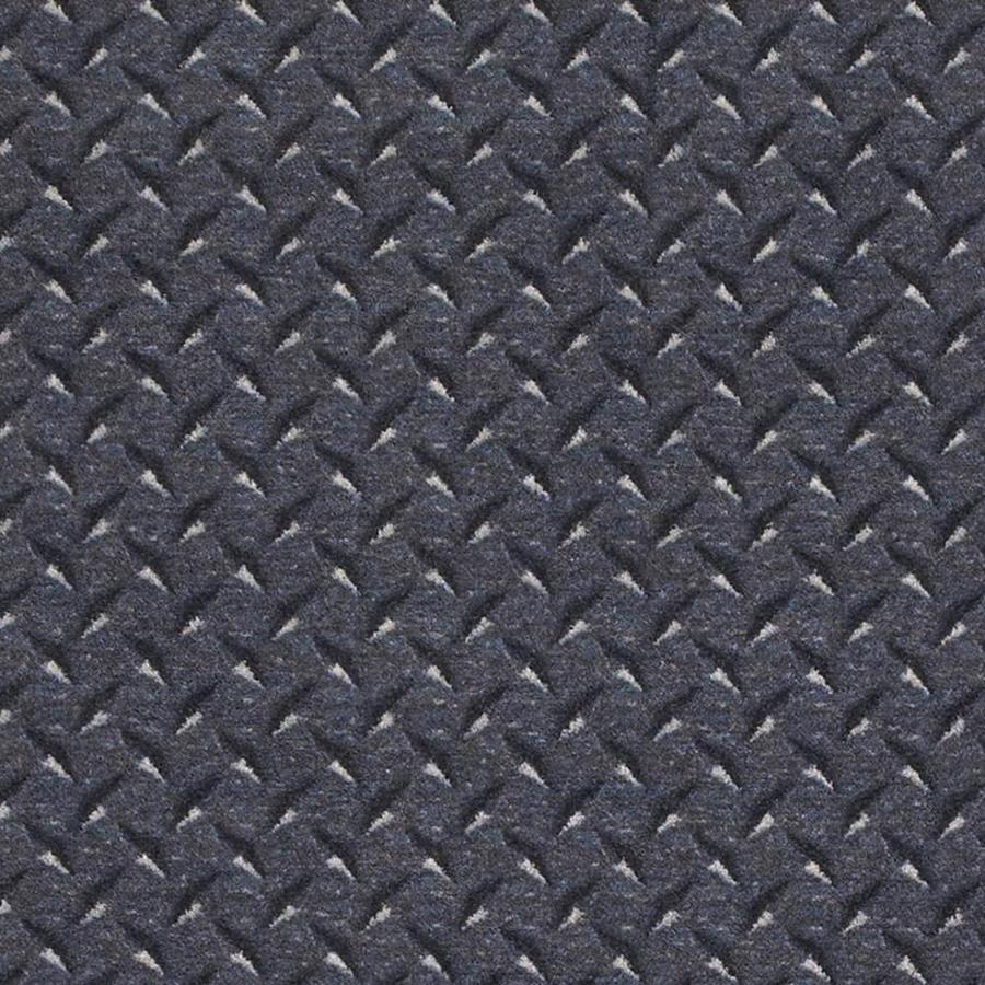 Joy Carpets Kaleidoscope Lead Cut and Loop Indoor Carpet