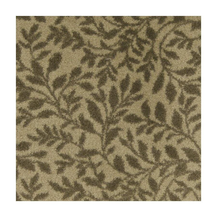 STAINMASTER Natural Breeze Herbal Saxony Carpet