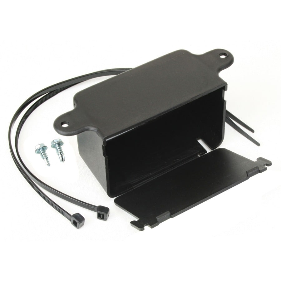 Reese Towing Electrical Connector Storage Box