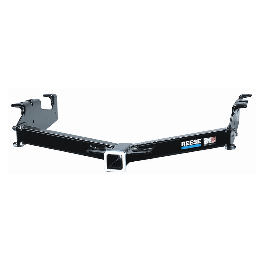 Reese Professional Receiver Trailer Hitch Receiver