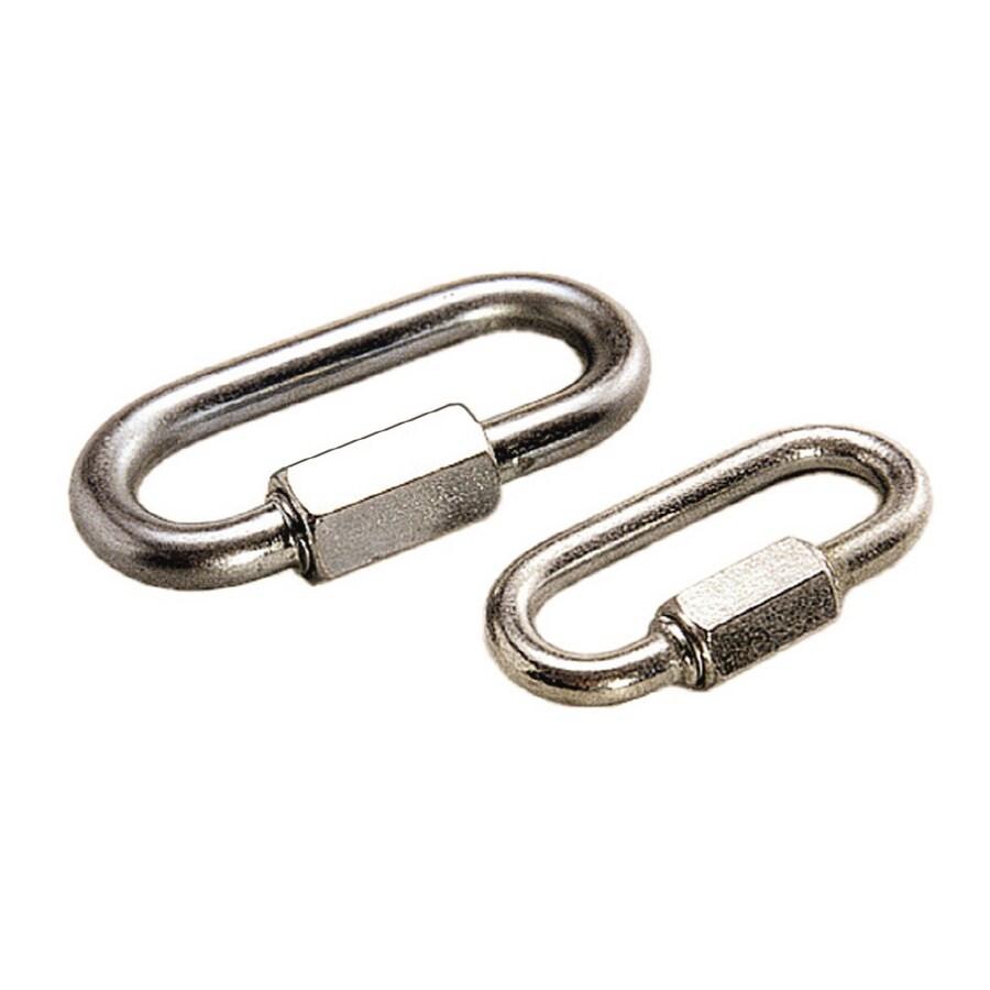 Reese 3-1/8-ft Weldless Metallic Steel Chain