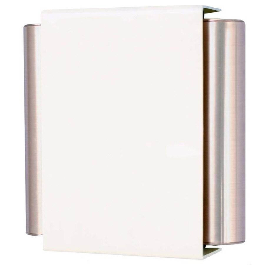 Heath Zenith White Doorbell