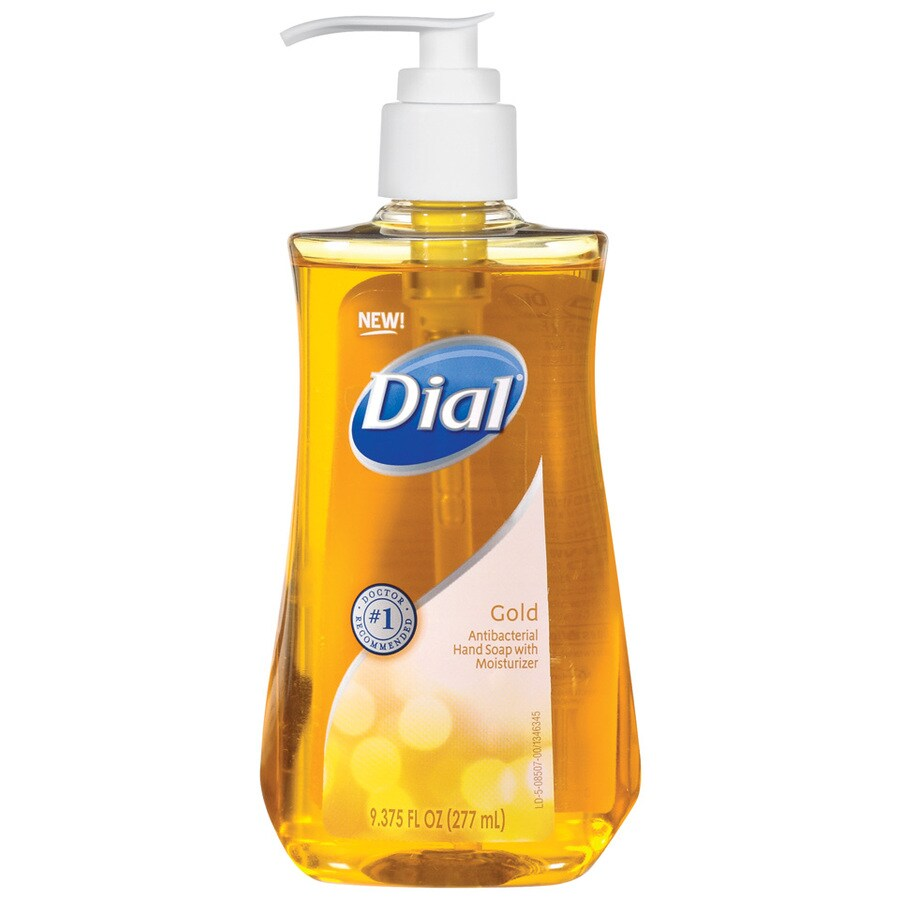 Dial 9.37 oz Gold Anti-Bacterial Soap
