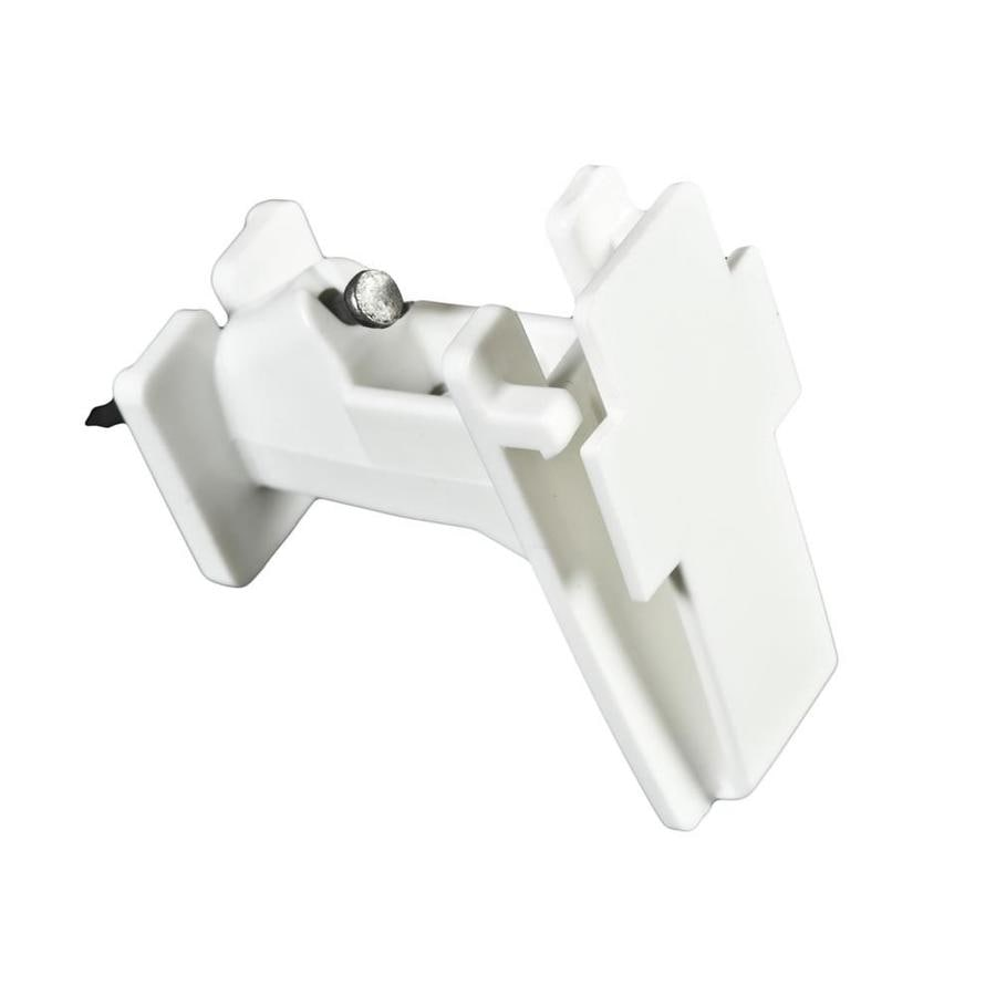 Fi-Shock 25-Pack Electric Fence Insulator