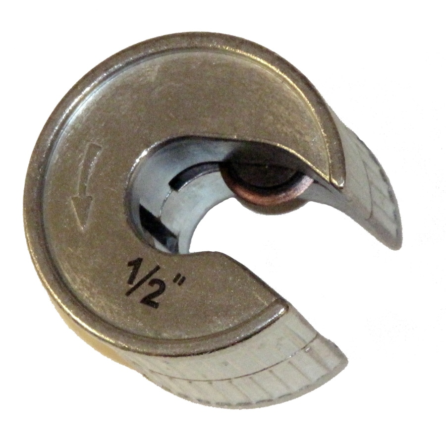 Superior Tool 1/2-in Copper Tube Cutter