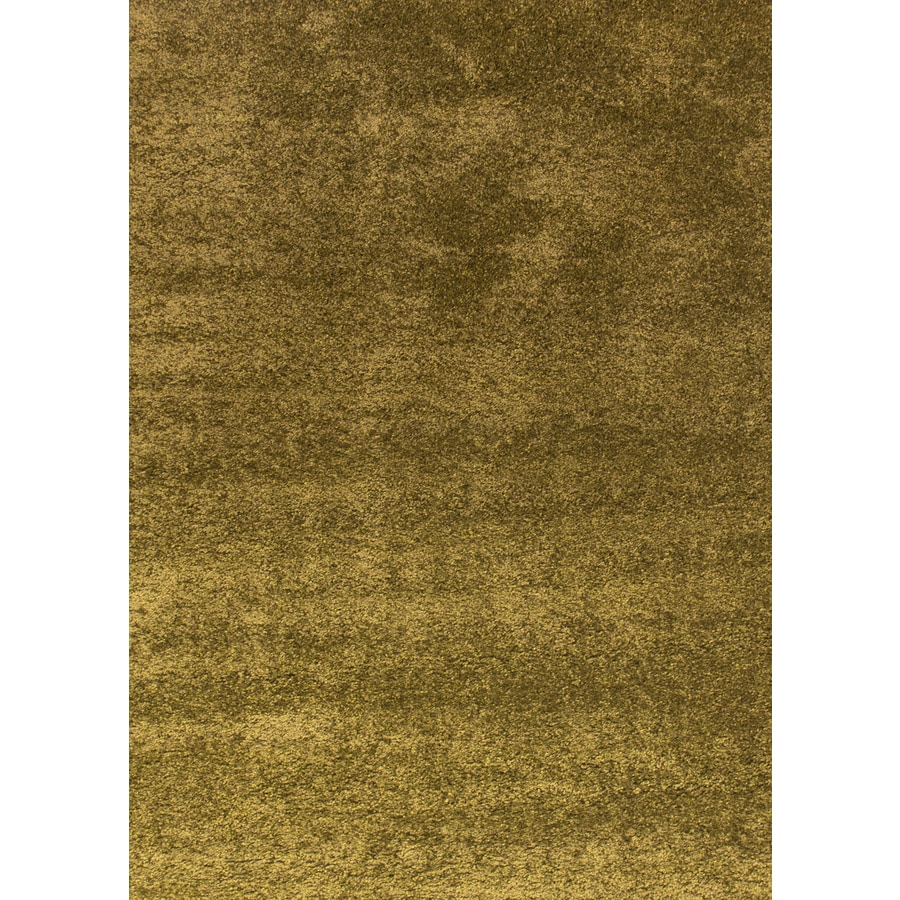 Balta Luxury Shag-Opening Night Rectangular Indoor Woven Area Rug (Common: 5 x 7; Actual: 63-in W x 86-in L)