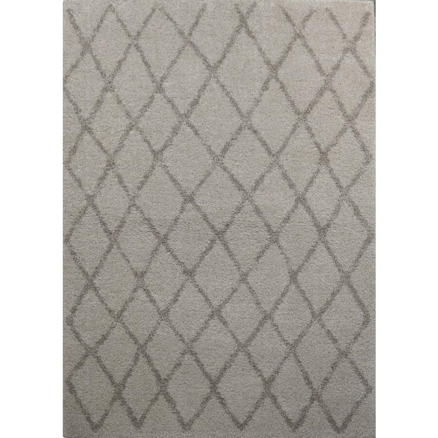 Balta Chisworth Rectangular Indoor Woven Area Rug (Common: 5 x 7; Actual: 63-in W x 87-in L)