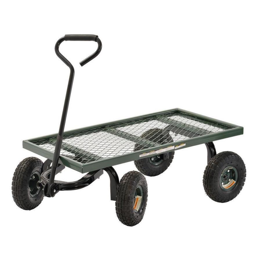 edsal 14-in Utility Cart