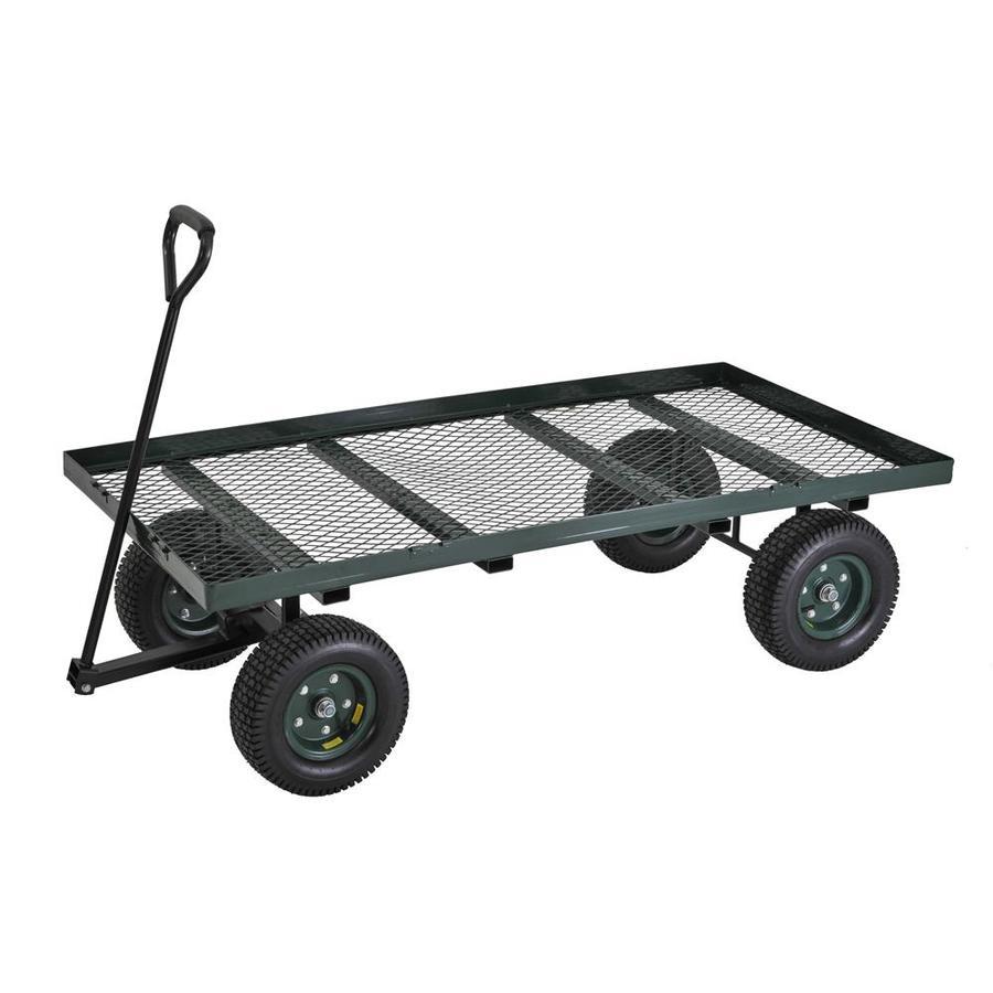 edsal 17-in Utility Cart