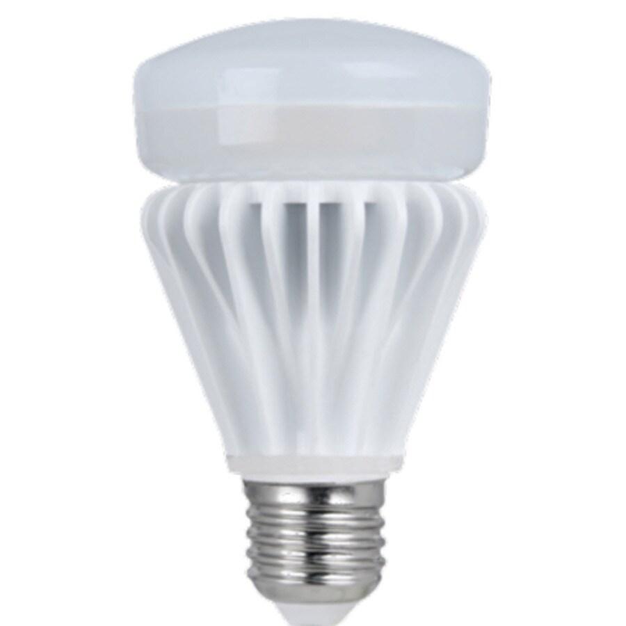 Utilitech 13.5-Watt (60W Equivalent) 3,000K Medium Base (E-26) Warm White Dimmable Outdoor Decorative LED Light Bulb