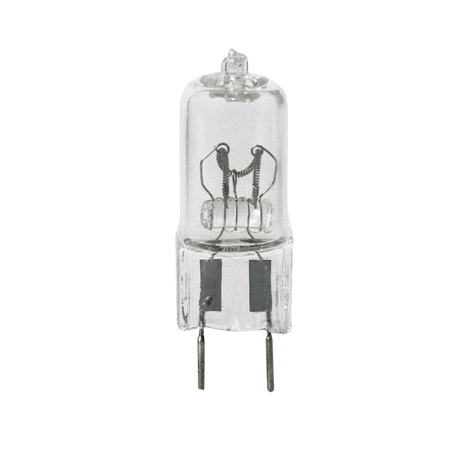 Feit Electric 20-Watt T4 Halogen Light Bulb