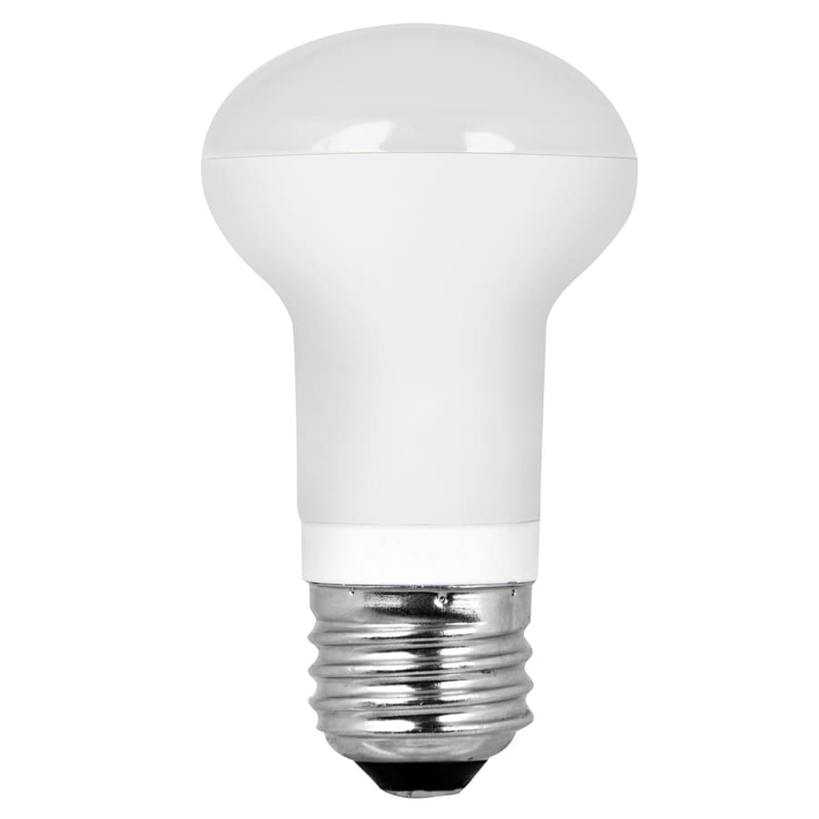 Utilitech 6.5-Watt (40W Equivalent) R16 Medium Base (E-26) Soft White Dimmable Indoor LED Spotlight Bulb