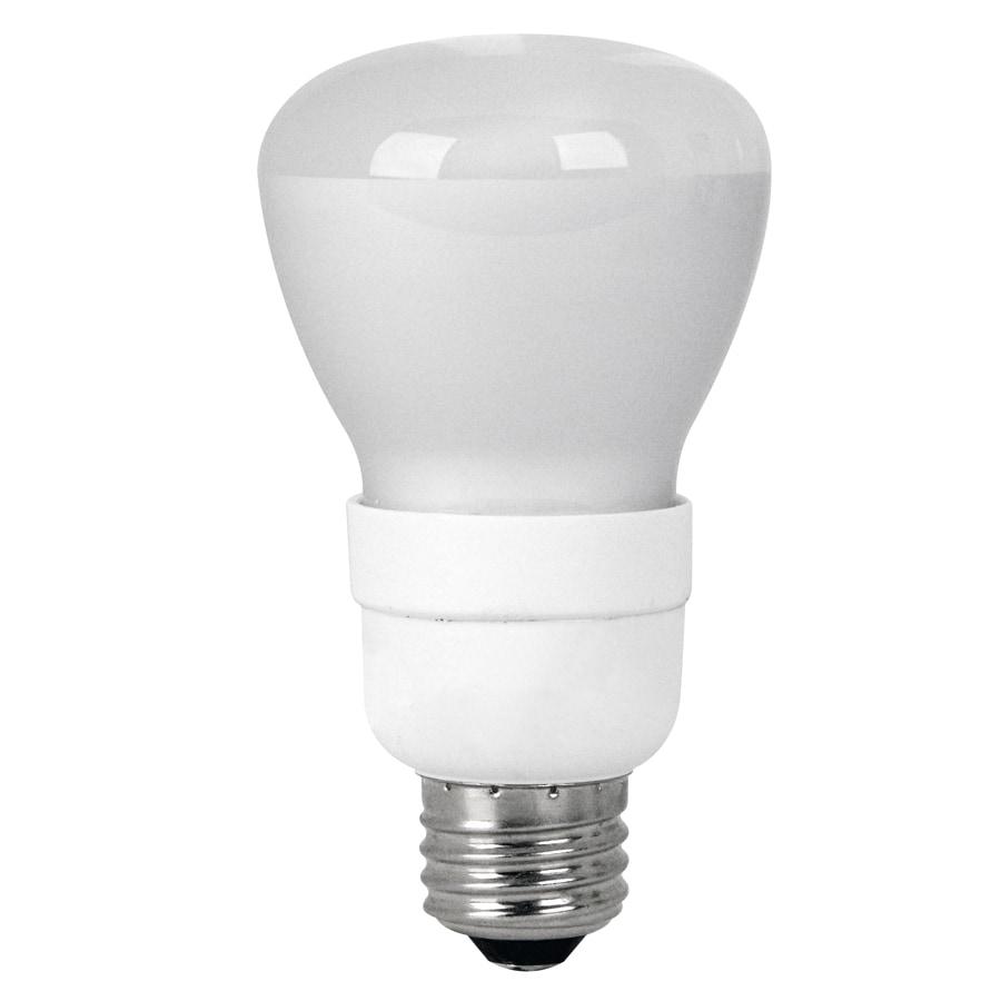 Utilitech 11-Watt (50W Equivalent) 5,000K R20 Medium Base (E-26) Daylight Flood Light CFL Bulb