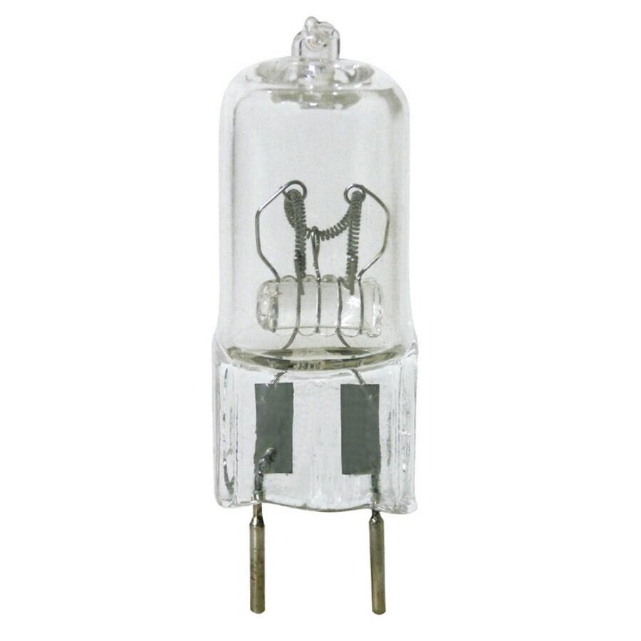 Utilitech 100-Watt G8 Pin Base Halogen Light Bulb